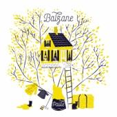 Balzane - Dans l'erreur les lilas