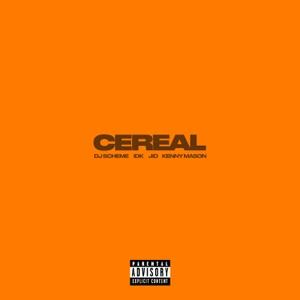 IDK & JID - Cereal feat. Kenny Mason