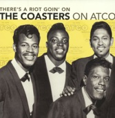 The Coasters - Let's Go Get Stoned (Remastered)