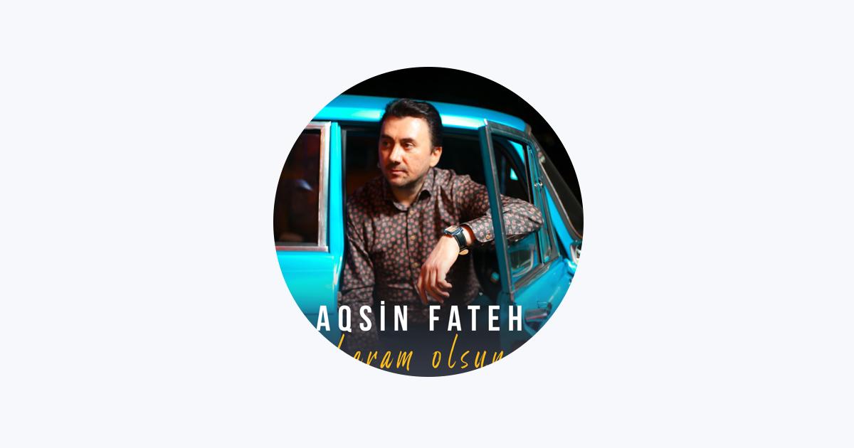 Aqsin Fateh On Apple Music