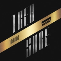 ATEEZ - TREASURE EP.FIN: All To Action