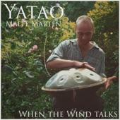 When the Wind Talks artwork