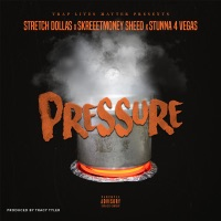 Pressure - Single Mp3 Download
