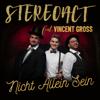 Stereoact - Nicht allein sein (feat. Vincent Gross)  artwork