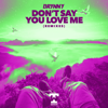 Brynny - Don't Say You Love Me (Thimlife Remix) artwork