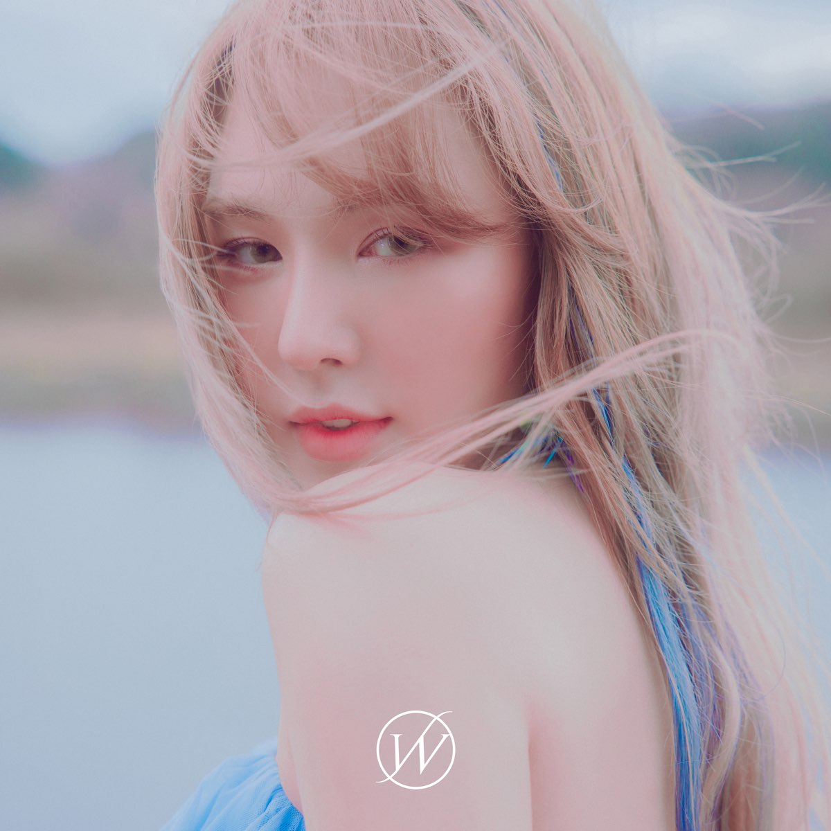 Like Water - The 1st Mini Album - EP by WENDY on Apple Music