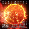 BABYMETAL - LEGEND – METAL GALAXY (DAY 1)  artwork