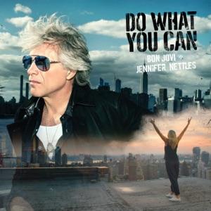 Bon Jovi & Jennifer Nettles - Do What You Can - Line Dance Music