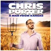 A Man From Kansas-Chris Porter