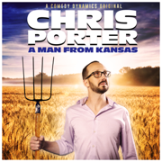 A Man from Kansas - Chris Porter