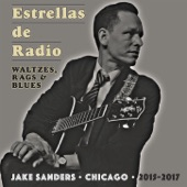 Jake Sanders - Memphis Shakedown