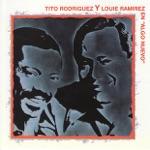 Tito Rodríguez & Louie Ramirez - Como Canto Yo