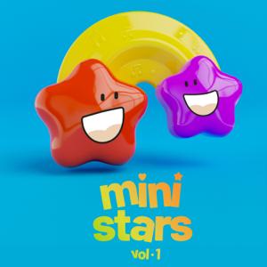 Mini Stars - Mini Stars, Vol. 1 - EP