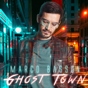 Marco Basson - Ghost Town