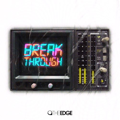 TheEDGE - Breakthrough (2020)