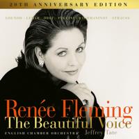 Renée Fleming, English Chamber Orchestra & Jeffrey Tate - Renée Fleming - The Beautiful Voice artwork