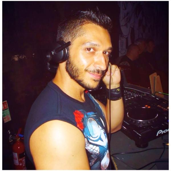 DJ Zaman