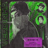Ludmilla, Nicky Jam & Topo La Maskara - Verdinha (Remix)  arte