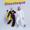 THE ROOP - Discoteque artwork
