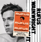 Rufus Wainwright - Medley: Almost Like Being In Love/This Can't Be Love