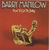 Barry Manilow - I Write the Songs artwork
