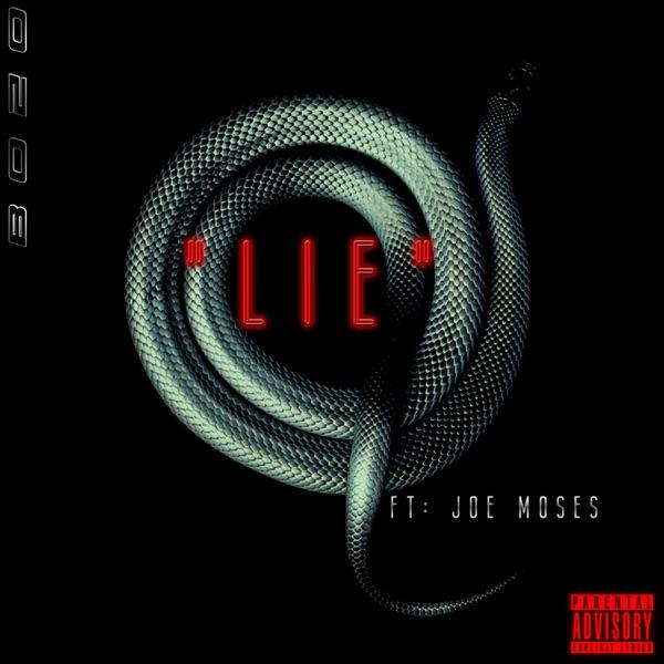 Lie (feat. Joe Moses) - Single