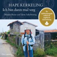 Hape Kerkeling - Ich bin dann mal weg artwork