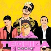 Tequila (feat. Edwin Luna Y La Trakalosa de Monterrey) [Remix] artwork