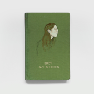 Birdy - Piano Sketches - EP