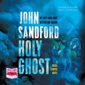 John Sandford, Holy Ghost: A Virgil Flowers Novel