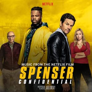 Steve Jablonsky - Spenser Confidential (Music from the Netflix Original Film)