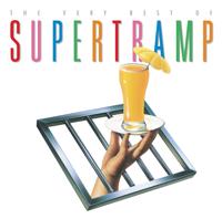 Supertramp - It's Raining Again artwork