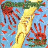 Forced Entry - Bone Crackin' Fever