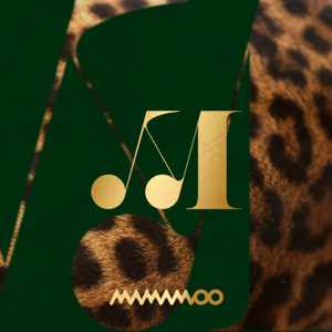 MAMAMOO - TRAVEL - EP