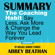 Abbey Beathan - Summary of The Coaching Habit: Say Less, Ask More & Change the Way You Lead Forever by Michael Bungay Stanier