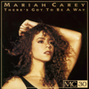 Mariah Carey - There's Got To Be a Way EP  artwork