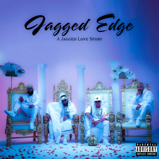 Art for Here Goes My Number by Jagged Edge