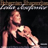 Leila Josefowicz - Zigeunerweisen, Op. 20