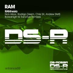 RAMnesia (Remixed)