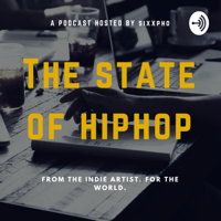 The State Of Hip Hop