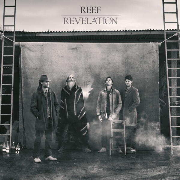 Reef mit Revelation