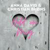 Anna David & Christian Brøns - Hold om mig artwork