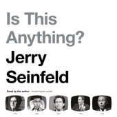 Is This Anything? (Unabridged)