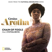 Cynthia Erivo - Chain Of Fools (From the National Geographic Series Genius: Aretha)