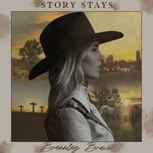 Brennley Brown - Retro