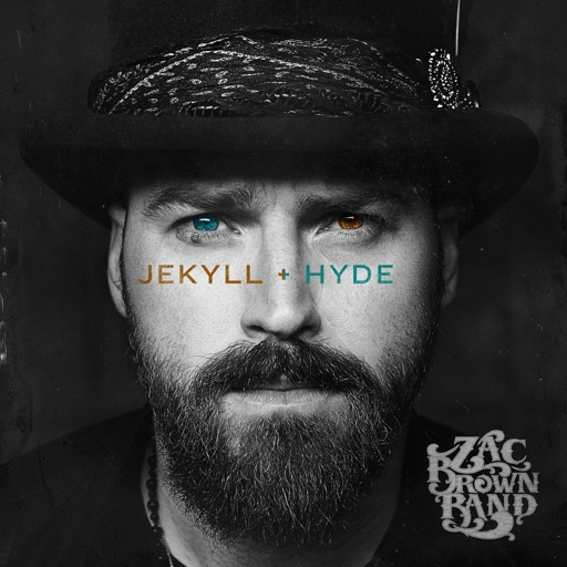 Art for Loving You Easy by Zac Brown Band