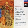 Rossini Petite Messe Solennelle Stabat Mater