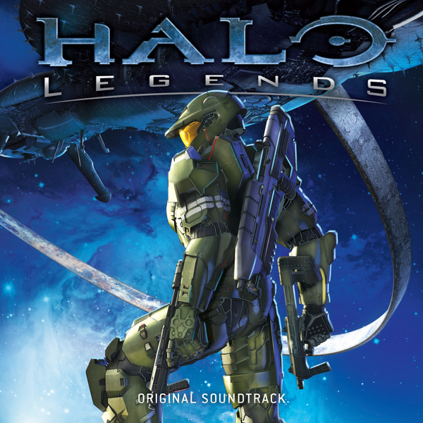 Halo: The CD Lossless Collection (with Game Rips) [WAV, FLAC