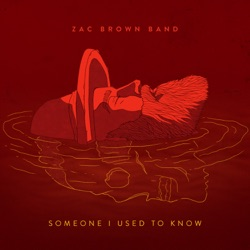 View album Someone I Used to Know - Single