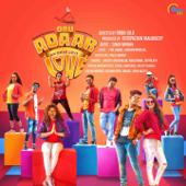 Oru Adaar Love (Original Motion Picture Soundtrack)